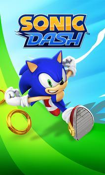 Sonic Dash تصوير الشاشة 5