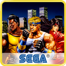 Streets of Rage Classic-APK