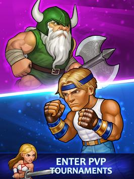 SEGA Heroes screenshot 8