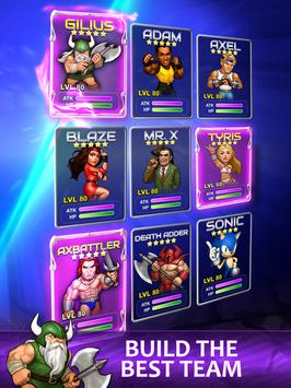SEGA Heroes screenshot 2