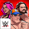 WWE Tap Mania: Get in the Ring in this Idle Tapper أيقونة