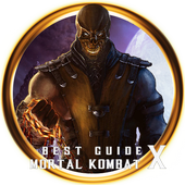 Best Guide MORTAL KOMBAT X icon