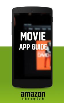 Guide for Amazon Prime Video apk screenshot
