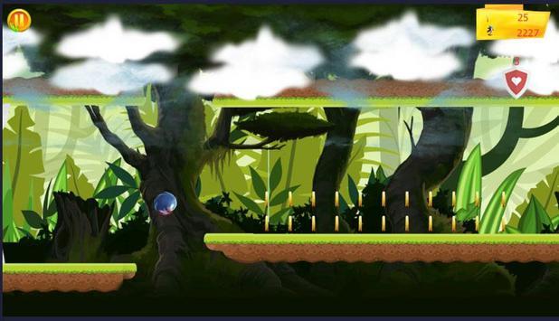 Super sonic adventure dash dx screenshot 1