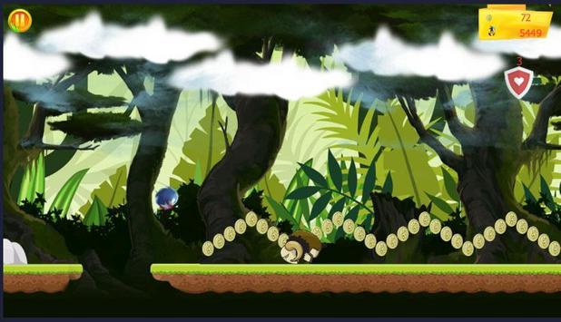 Super sonic adventure dash dx screenshot 3