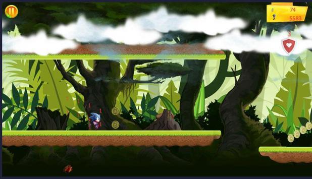Super sonic adventure dash dx screenshot 5