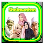 Sholawat Populer icon