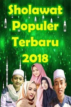 Sholawat Populer poster