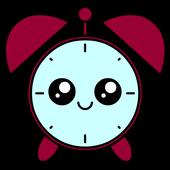 Wakey icon