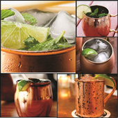 Recipe Moscow Mule 30+ icon