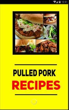 Recipe Pulled Pork 30+ poster