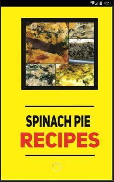 Spinach Pie Recipe 30+ poster