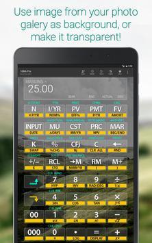 10BA Professional Financial Calculator Ekran Görüntüsü 15
