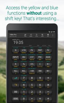 10BA Professional Financial Calculator Ekran Görüntüsü 17