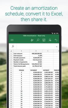 10BA Professional Financial Calculator Ekran Görüntüsü 19