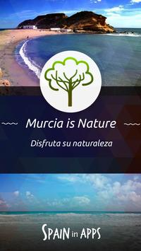 Murcia is Nature poster