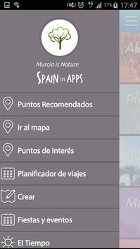 Murcia is Nature apk screenshot