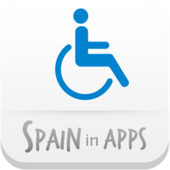 Accessible Spain Villajoyosa icon