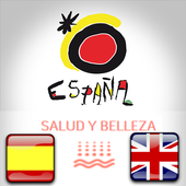 Spas in Spain icon