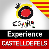 Experience_Spain Castelldefels icon