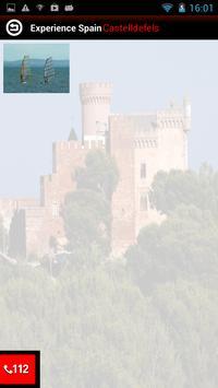 Experience_Spain Castelldefels apk screenshot