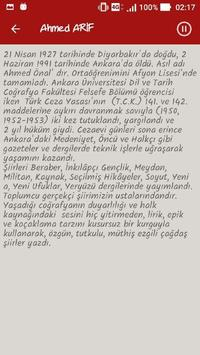 Şiirhane screenshot 7