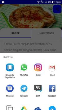 Resep Masakan Luar Negeri screenshot 6