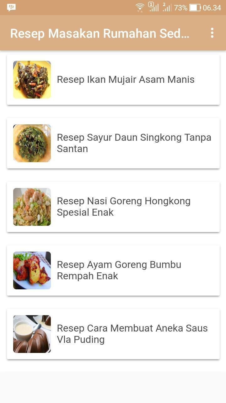 resep masakan ayam  santan Resepi Daging Kari Santan Enak dan Mudah