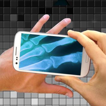 My Body Scanner apk screenshot