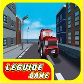 Leguide of Lego City My City 2 icon