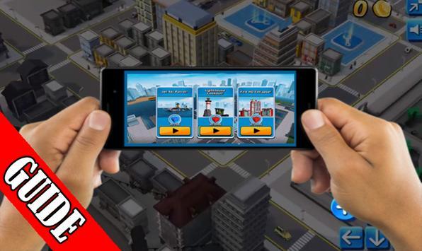Leguide of Lego City My City 2 screenshot 1