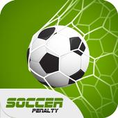 Soccer Kicks Penalty icon