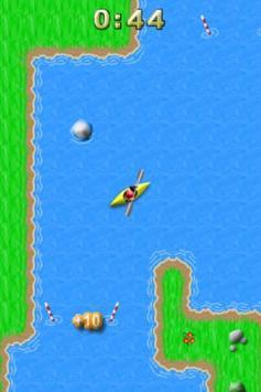 River Adventures Lite screenshot 1