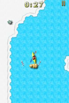 River Adventures Lite screenshot 2