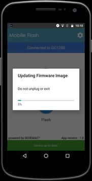 Mobile Flash apk screenshot