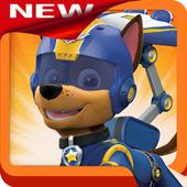 Paw Subway Patrol Games 2 icon