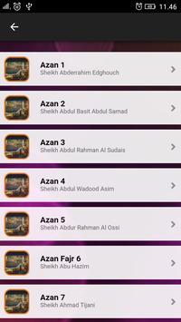 Azan Muslim Al-Moazin 2018 6 0 (Android) - Download APK