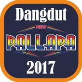 Top Dangdut : New Pallapa 2017 icon