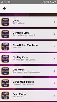 Top Dangdut : New Pallapa 2017 screenshot 2