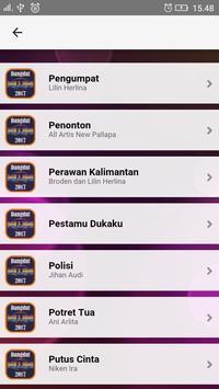 Top Dangdut : New Pallapa 2017 screenshot 6