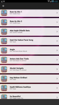 Lagu Si Anak Robot Lengkap apk screenshot