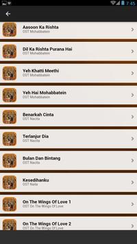 Lagu Dev dan Sona Lengkap apk screenshot
