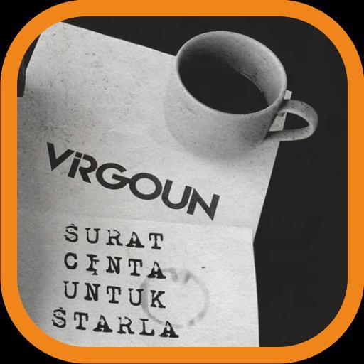 Virgoun Surat Cinta Starla Mp3 For Android Apk Download