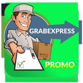 Order Grab Express Kurir Promo Diskon Guide For Android Apk Download