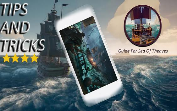 Guide For Sea Of Theaves poster