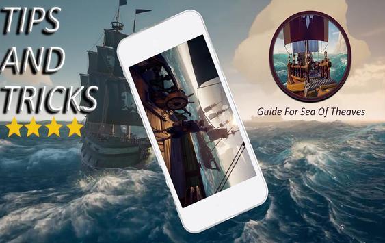 Guide For Sea Of Theaves apk screenshot