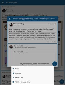 SeeMy News apk screenshot