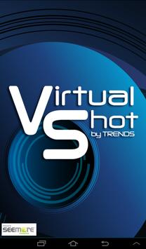 VirtualShot screenshot 4