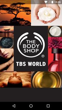 TBS World (Unreleased) poster