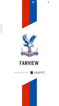 CPFC Fanview poster